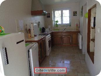 Self Catering Vacation Rental Saint_Remy 10