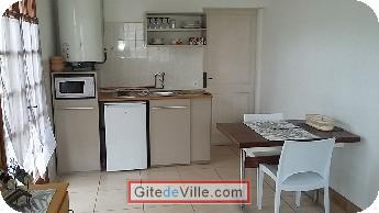 Self Catering Vacation Rental Libourne 2