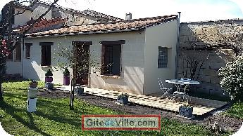 Self Catering Vacation Rental Libourne 1