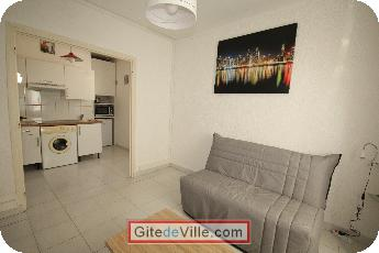 Gîte Nice 4