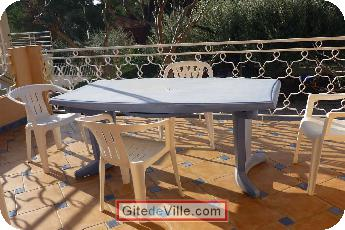 Self Catering Vacation Rental Bandol 3
