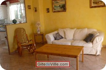 Self Catering Vacation Rental Bandol 10