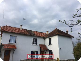 Gîte Gannay_sur_Loire 11