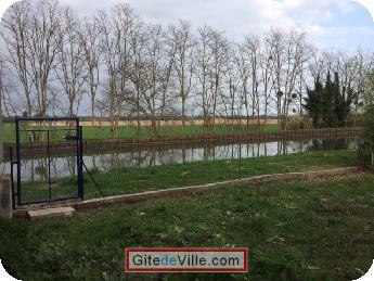 Gîte Gannay_sur_Loire 1