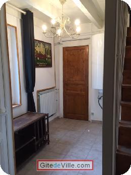 Gîte Gannay_sur_Loire 3