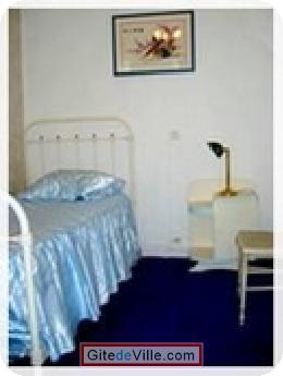 Chambre d'Hôtes Machecoul 4