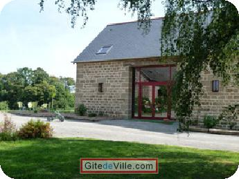 Gîte Saint_Germain_en_Cogles 5