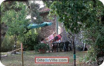 Gîte (et Chambre d'Hôte) Saint_Christol_les_Ales 1