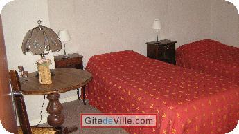 Gîte (et Chambre d'Hôte) Saint_Christol_les_Ales 7