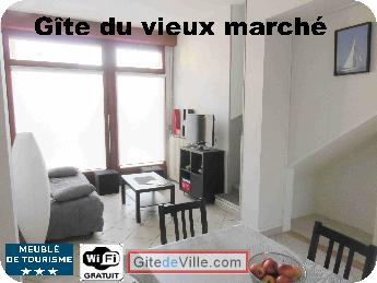 Self Catering Vacation Rental Le_Havre 14