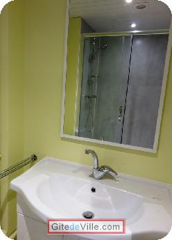 Self Catering Vacation Rental Le_Havre 13