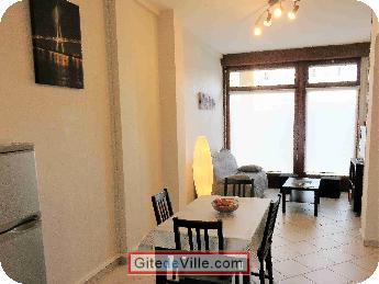 Self Catering Vacation Rental Le_Havre 12