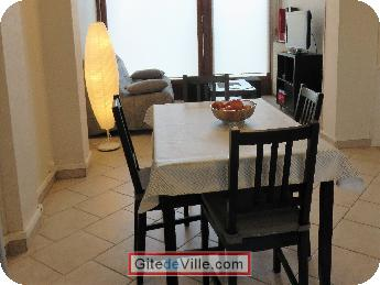 Self Catering Vacation Rental Le_Havre 15