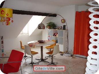 Gîte Nantes 4