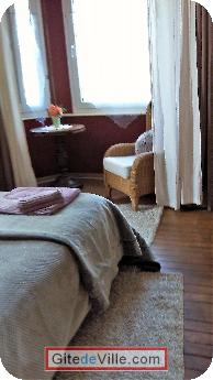 Self Catering Vacation Rental Mulhouse 10