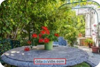 Self Catering Vacation Rental Mulhouse 1