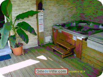 Gîte Chateau_la_Valliere 2