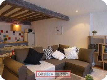 Self Catering Vacation Rental Avignon 5