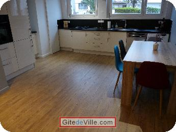 Self Catering Vacation Rental Lorient 2