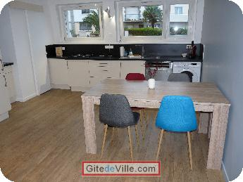 Self Catering Vacation Rental Lorient 3