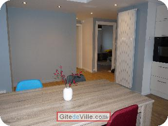 Self Catering Vacation Rental Lorient 7