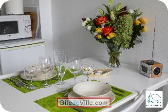Self Catering Vacation Rental Le_Havre 11