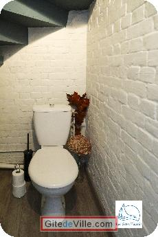 Self Catering Vacation Rental Le_Havre 9