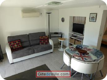 Self Catering Vacation Rental Latresne 4