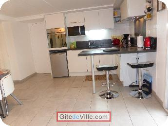 Self Catering Vacation Rental Latresne 3