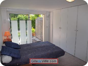 Self Catering Vacation Rental Latresne 5