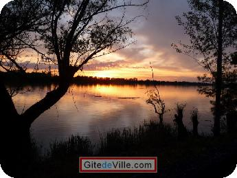 Self Catering Vacation Rental Latresne 1