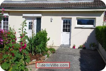Self Catering Vacation Rental Ailly_sur_Somme 6