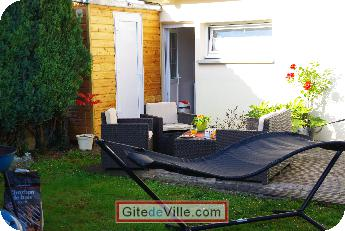 Self Catering Vacation Rental Ailly_sur_Somme 4