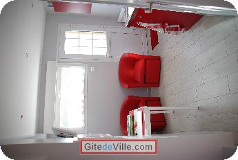 Self Catering Vacation Rental Ailly_sur_Somme 3