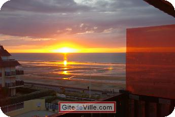 0 : Location Cabourg