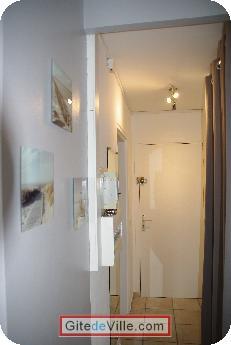 Gîte Cabourg 6