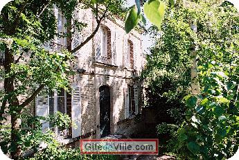 Vacation Rental (and B&B) Sainte_Savine 8
