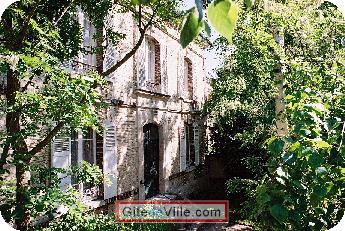 Gîte (et Chambre d'Hôte) Sainte_Savine 8
