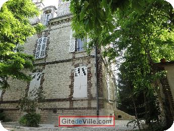 Vacation Rental (and B&B) Sainte_Savine 3