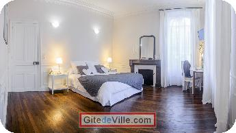 Vacation Rental (and B&B) Sainte_Savine 4