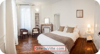 Vacation Rental (and B&B) Sainte_Savine 2