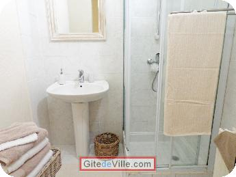 Vacation Rental (and B&B) Sainte_Savine 1