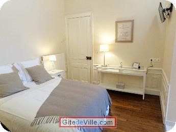 Gîte (et Chambre d'Hôte) Sainte_Savine 7