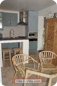 Self Catering Vacation Rental Labaroche 4