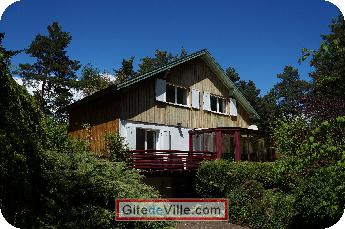Self Catering Vacation Rental Labaroche 19