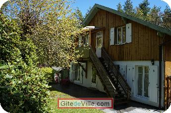 Self Catering Vacation Rental Labaroche 12