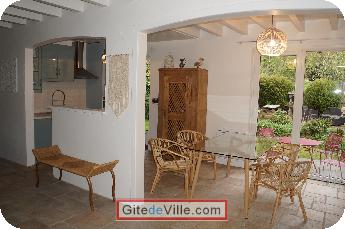 Self Catering Vacation Rental Labaroche 15