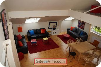 Self Catering Vacation Rental Labaroche 14