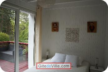 Self Catering Vacation Rental Labaroche 2