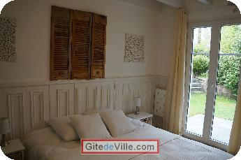 Self Catering Vacation Rental Labaroche 20